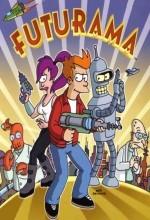 Futurama (2000) afişi