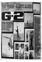G-2 (1965) afişi