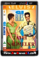 G.I. Blues (1960) afişi