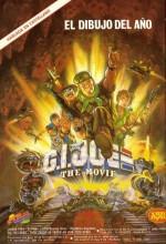 G.I. Joe: The Movie (1987) afişi