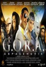 G.O.R.A. (2004) afişi