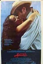 Gabriela, Cravo E Canela (1983) afişi