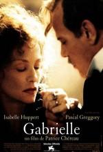 Gabrielle (2005) afişi