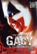 Gacy (el Payaso Asesino) (2003) afişi