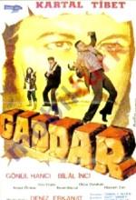Gaddar (1974) afişi