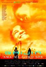 Gaijin - Ama-me Como Sou (2005) afişi