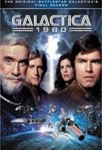 Galactica 1980 (1980) afişi