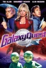 Galaksi Savaşçıları (1999) afişi