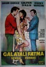 Galatalı Fatma