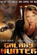 Galaxy Hunter (2004) afişi