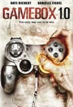 Game Box 1.0 (2004) afişi
