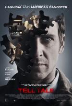 Gammaz Kalp (2009) afişi