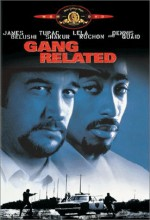Gang Related (1997) afişi