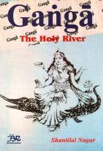 Ganga (2006) afişi