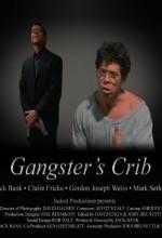 Gangster's Crib (2008) afişi