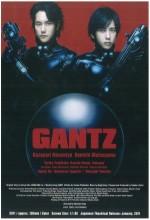 Gantz: Part 1 (2010) afişi