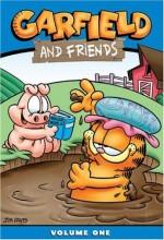 Garfield And Friends (1995) afişi