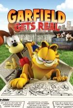 Garfield Geri Dönüyor (2007) afişi