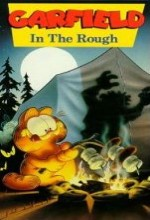 Garfield in The Rough (1984) afişi
