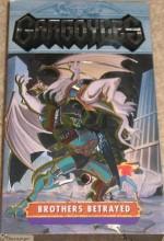 Gargoyles: Brothers Betrayed