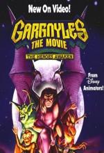 Gargoyles: The Heroes Awaken Afişi