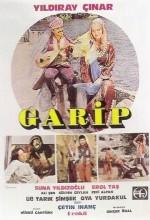 Garip (1977) afişi
