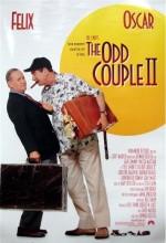 Garip Bir çift II (1998) afişi