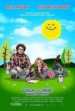 Garip Bir Aşk Öyküsü (2008) afişi