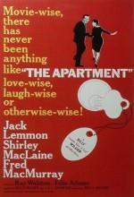 Garsoniyer (1960) afişi