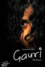 Gauri, The Unborn (2007) afişi