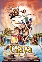 Gayaya Dönüş (2004) afişi
