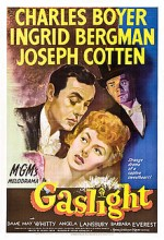 Gaz Lambası (1944) afişi