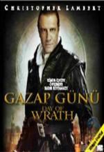 Gazap Günü (2006) afişi
