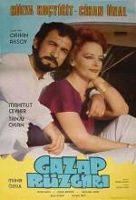 Gazap Rüzgarı (1982) afişi