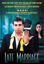 Geç Evlilik (2001) afişi