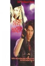 Gece Avcısı (1996) afişi