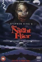 Gece Katili (1997) afişi