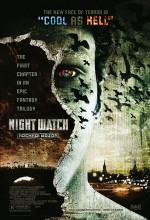 Gece Nöbeti (2004) afişi