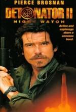 Gece Operasyonu (1995) afişi