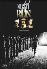 Gece Otobüsü (2007) afişi