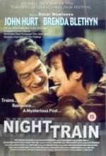 Gece Treni (1998) afişi