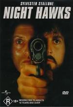 Gece Şahini (1981) afişi