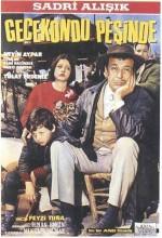 Gecekondu Peşinde (1967) afişi