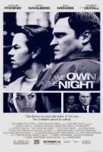 Gecenin İki Yüzü (2007) afişi