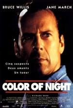 Gecenin Rengi (1994) afişi