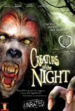 Gecenin Yaratığı (2007) afişi