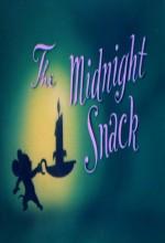 Geceyarısı Atıştırması (1941) afişi
