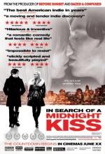 Geceyarısı Öpücüğü (2007) afişi