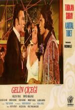 Gelin Çiçeği (1971) afişi
