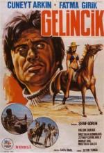 Gelincik (1978) afişi
